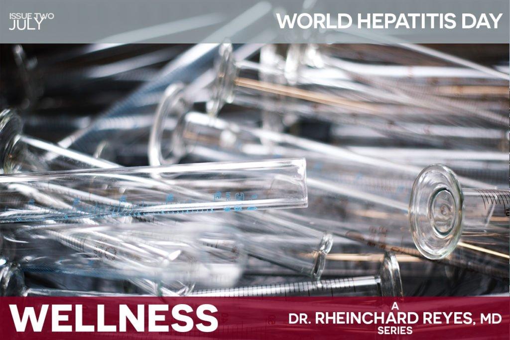 July hepatitis