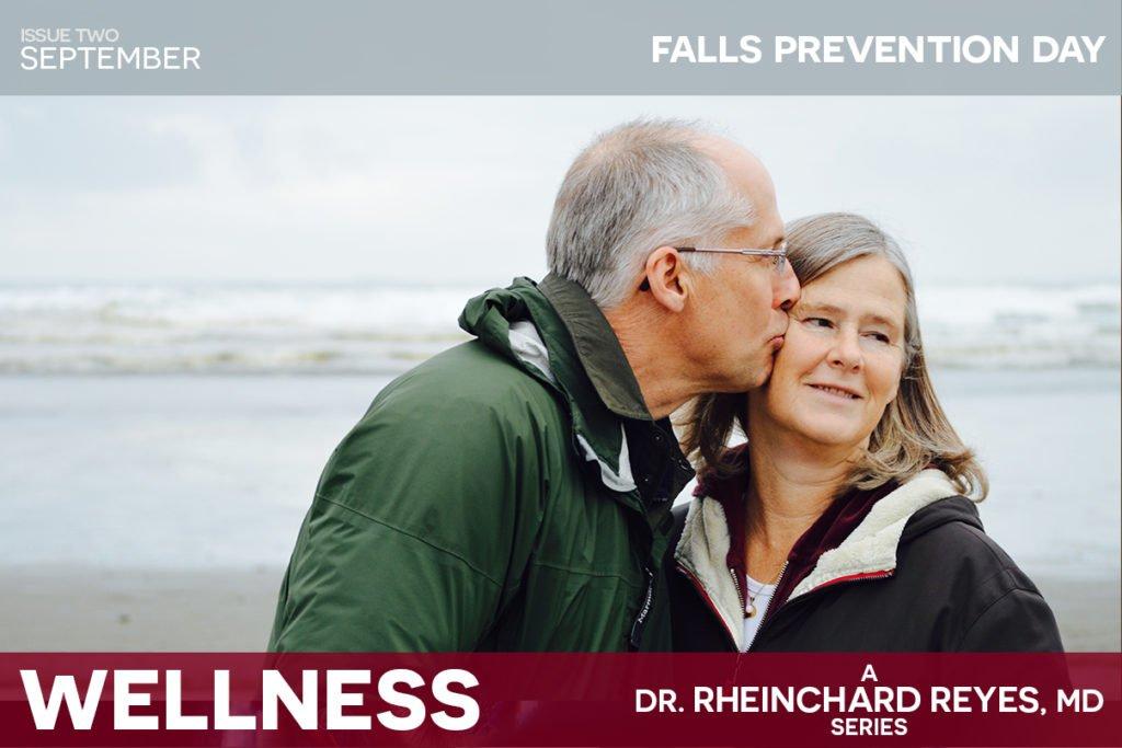 September falls prevention day