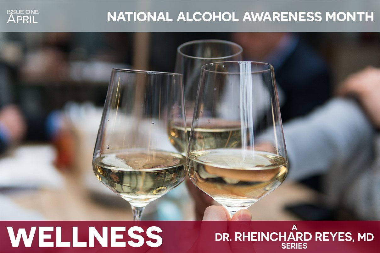 april 1 national alcohol month