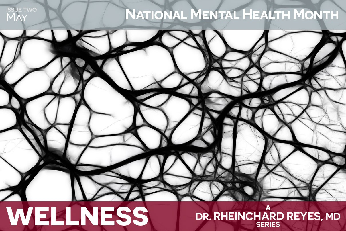 may 2 national mental health month