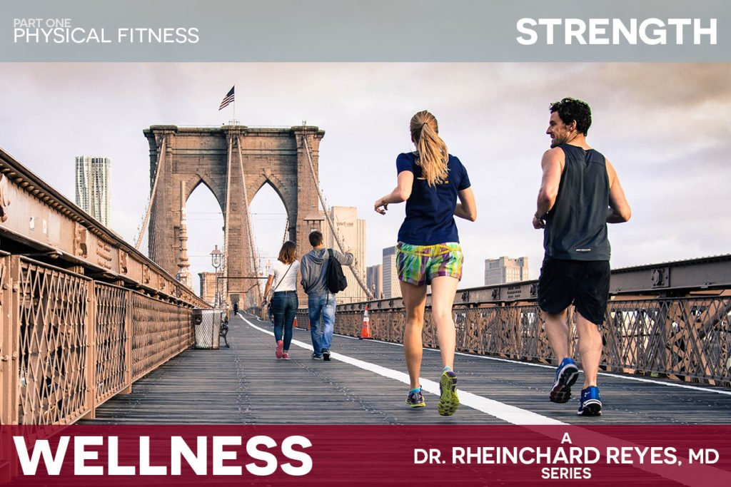physical fitness strength